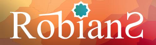 Robians Logo